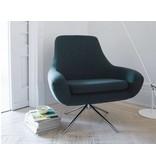 Softline Softline Noomi draaifauteuil / lounge fauteuil