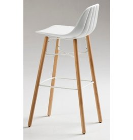 Chairs & More Chairs & More Babah houten barkruk