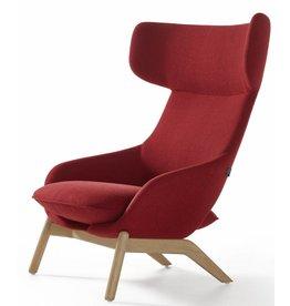 Artifort Artifort Kalm lounge fauteuil