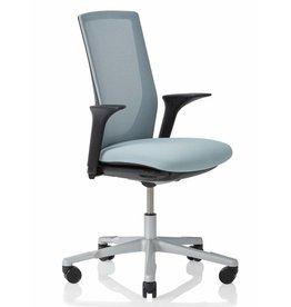 HÅG HAG Futu Mesh ergonomische bureaustoel