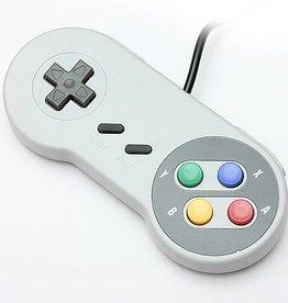 Super Nintendo USB controller