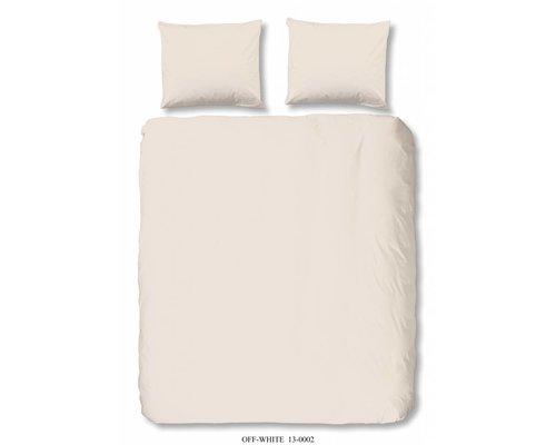 Decoware Dekbedovertrek Uni - Off-white