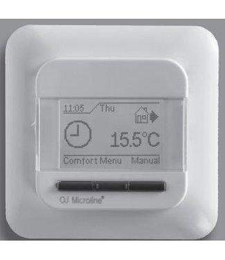 OJ Electronics Microline OCD4 inbouw thermostaat voor infrarood