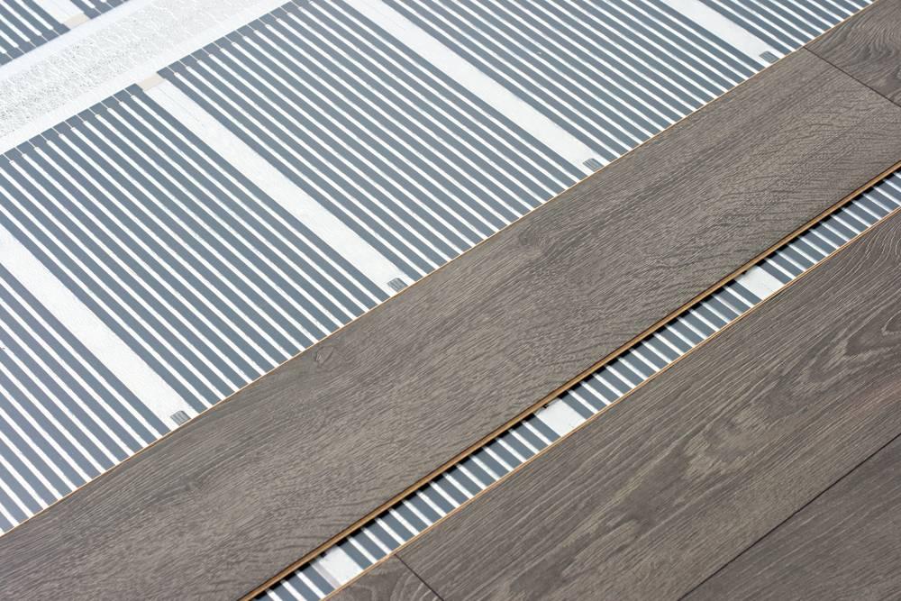 Vinyl Vloer Vloerverwarming : Over pvc vloeren vloerencentrale