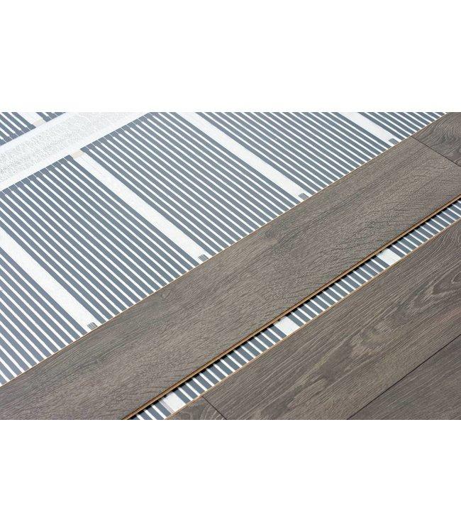 VH Infrarood Vloerverwarming - 160 Watt/m2 - 50 cm breed