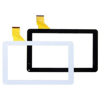 Outer LCD Display Screen voor IPPO P706C