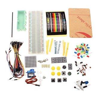 Starter Kit Voor Uno Arduino