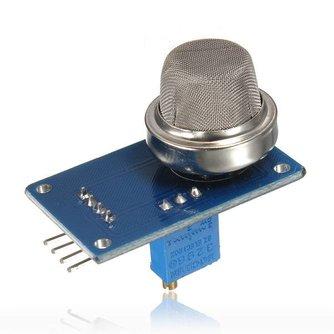 Gasdetector MQ-4
