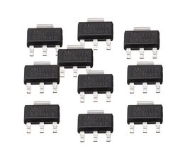 Microcontroller Chips voor Arduino Printer