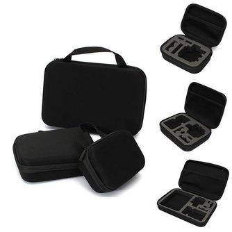 Opbergkoffer Voor GoPro Hero 1, 2, 3 En 3 Plus