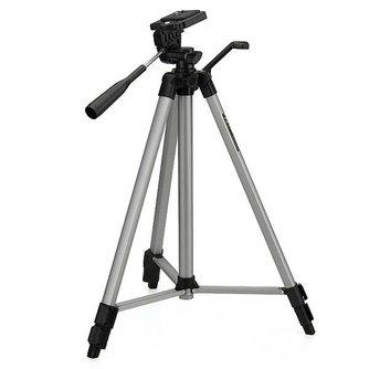 Draagbare Camera Statief Aluminium 53 inch