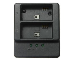 USB Batterijoplader voor GoPro