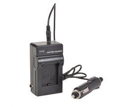 Auto Oplader Voor GoPro Hero 3+/3 Camera