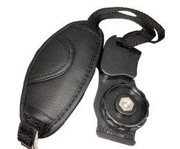 Grote Handgreep voor DSLR SLR Camera