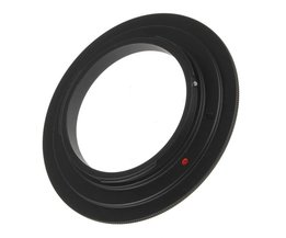67 mm Macro Adapter Ring voor Canon EOS