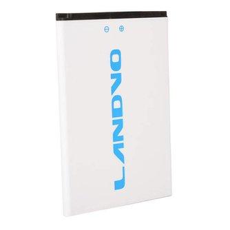 Reservebatterij voor Landvo L200 & L200G