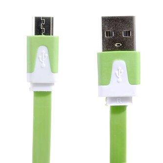 Micro USB Naar USB Kabel Voor Smartphone
