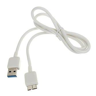 USB Kabel voor Samsung Galaxy Note 3