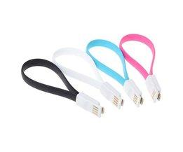 Micro USB Naar USB Kabel