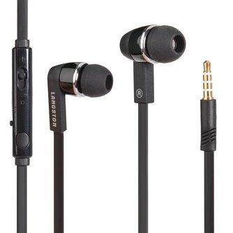 Langston 3.5mm In-Ear Oortjes