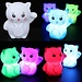 Lucky Cat LED Lamp