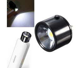 Mini Usb Led Zaklamp