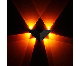 Design Wandlamp