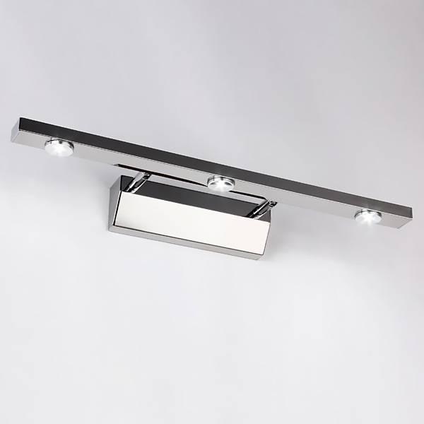3w led badkamerverlichtingverlichting kopen i myxlshop for Badkamerverlichting led