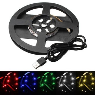 LED Strip 1 Meter USB