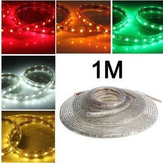 LED Strip Verlichting voor Kerst en Decoratie