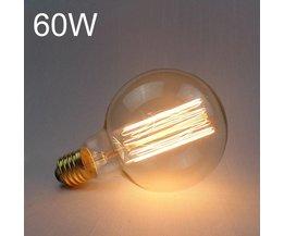 Edison Lamp 60W