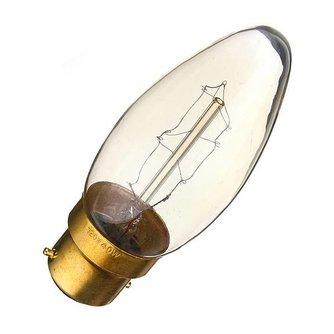Edison Kaarslampje