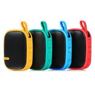 Draadloos Bluetooth speaker