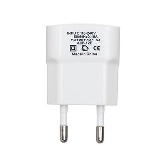 Power Adapter voor Smartphones
