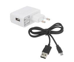 Micro USB Lader