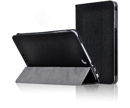 Zwarte Tablet Cover