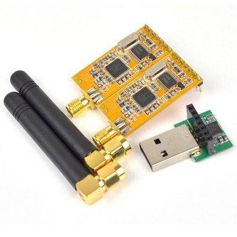 USB Adapter voor Arduino