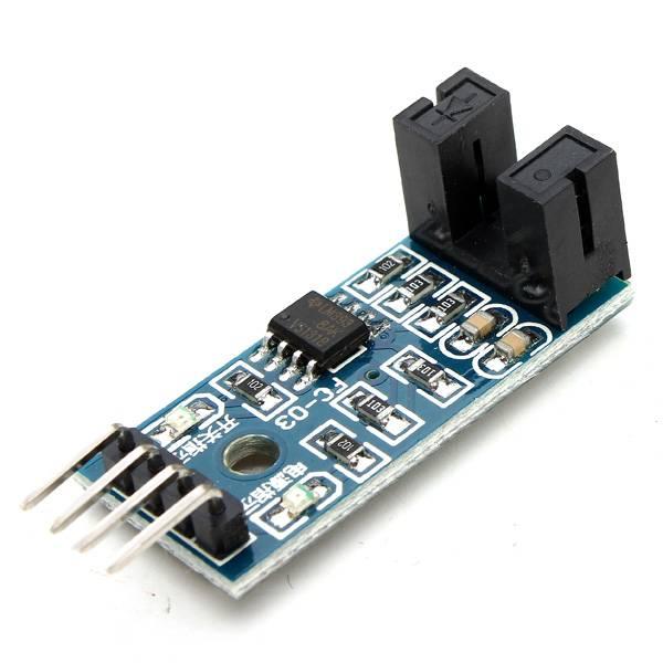 how to make a sensor addressable arduino