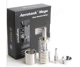 Mega Aerotank voor Elektronisch Roken