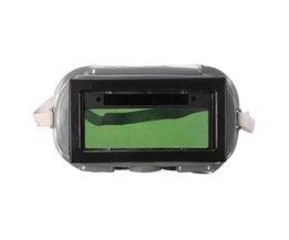 Lasbril Solar LCD
