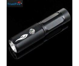 LED Zaklamp Oplaadbaar A10