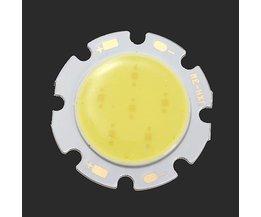 Cob LED Rond 28mm