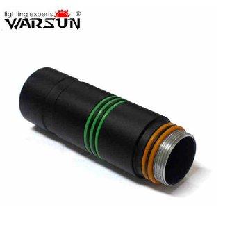 Zaklamp Uitbreiding Voor Warsun FX900 Mx900 MX700