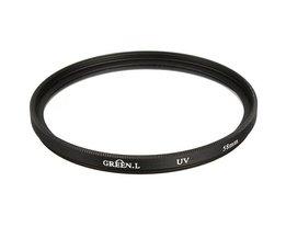 UV filter Lenskap voor Canon en Nikon