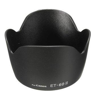 ET-60 Zonnekap voor Canon Camera