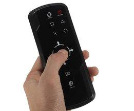 Afstandsbediening PS4 met Bluetooth 3.0