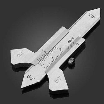 Universele Lasmeter 0-20mm