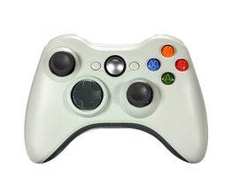 Witte Game Controller voor Xbox 360