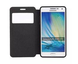 Flipcover voor de Samsung Galaxy A5