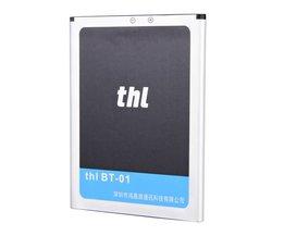 Batterij THL T11 2750mAh